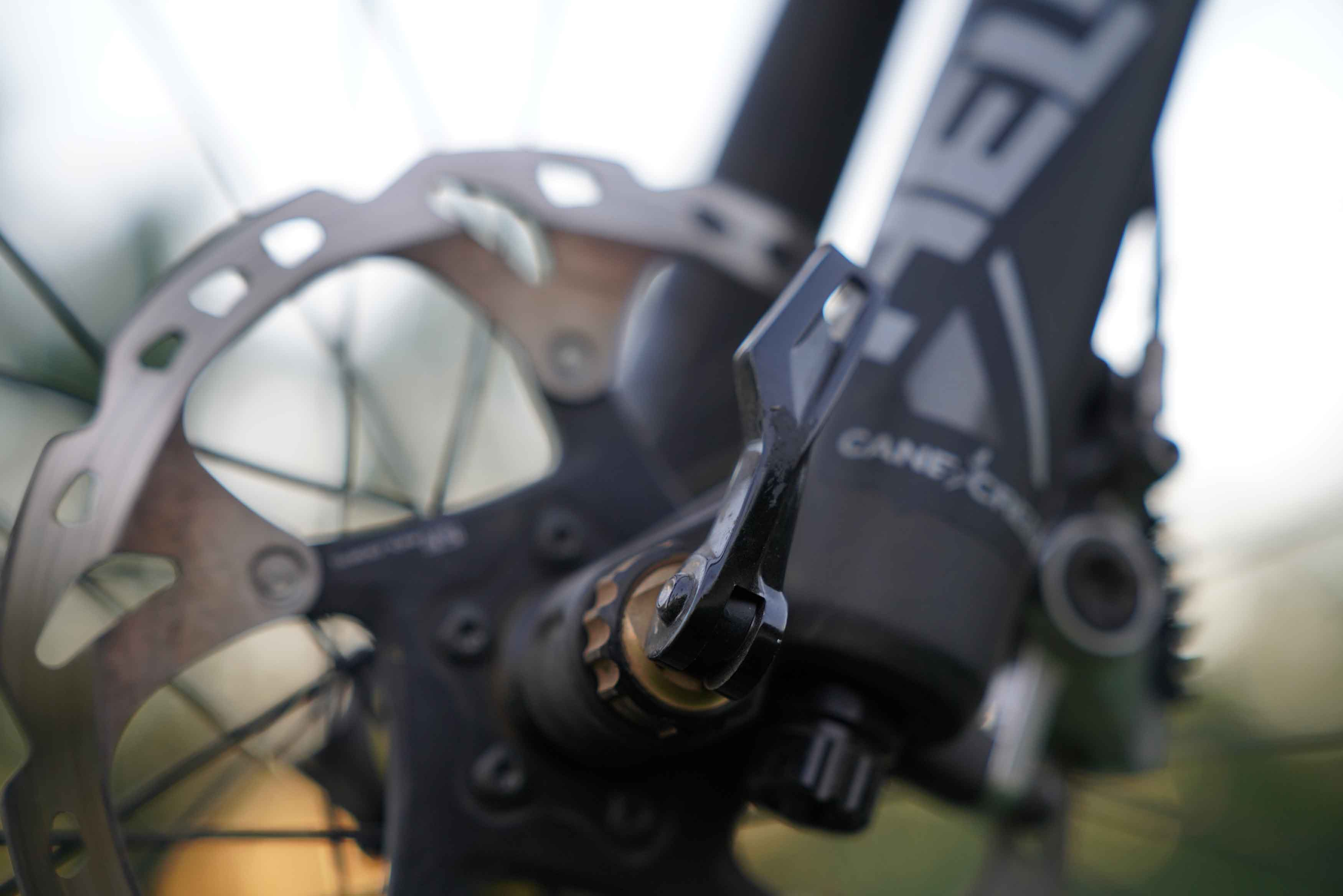 Cane Creek Helm Fork - Best Gifts for Mountain Bikers