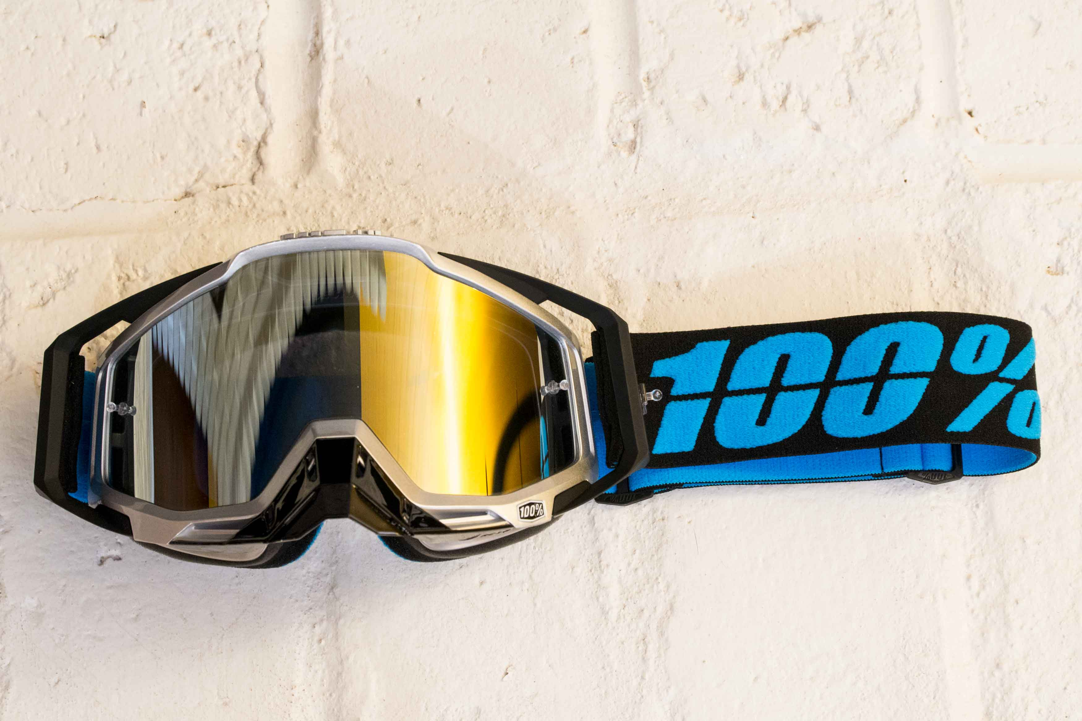 100% RaceCraft+ Gifts for Mountain Bikers