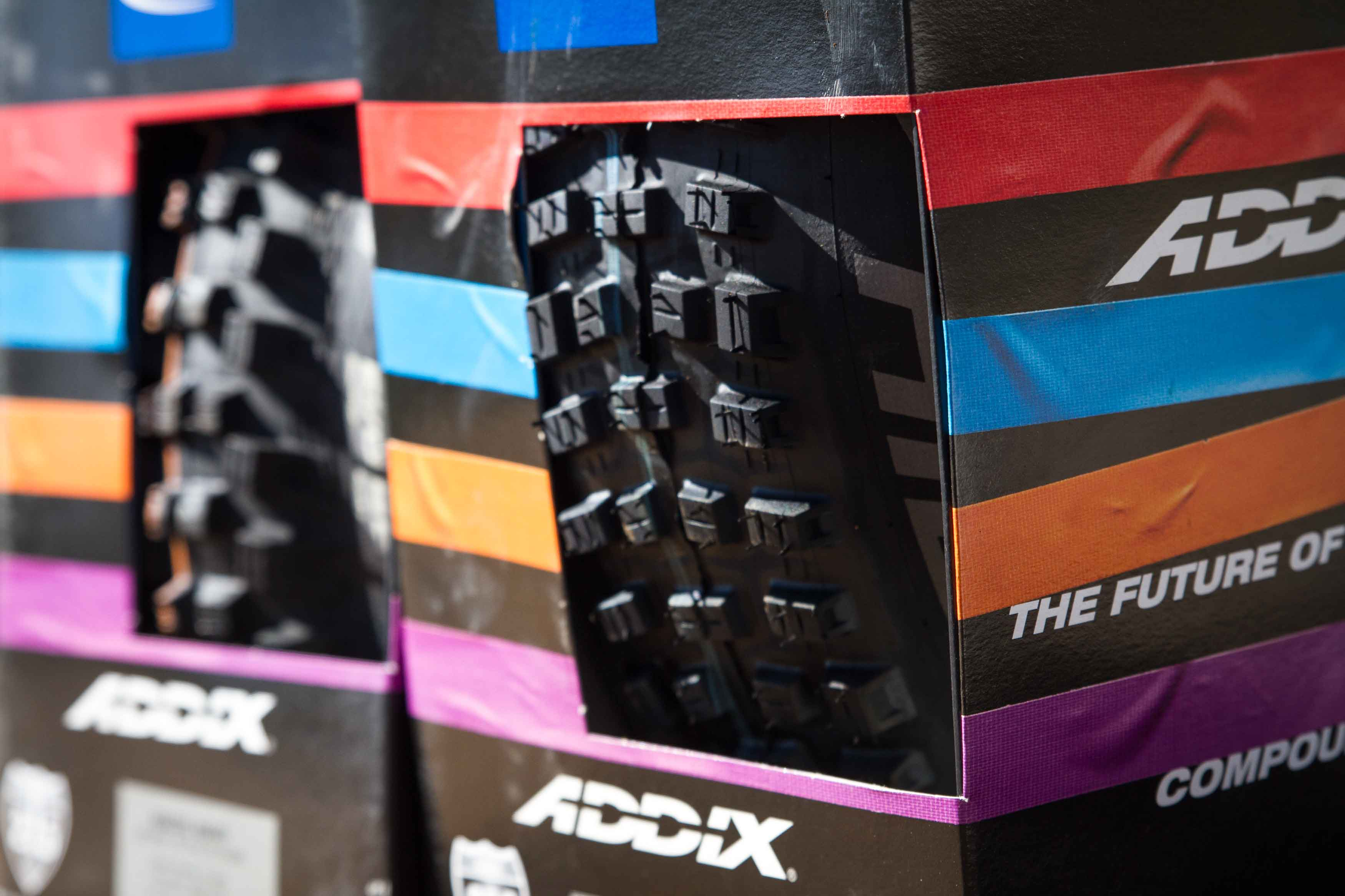 Schwalbe Addix Tires Best Gifts for Mountain Bikers
