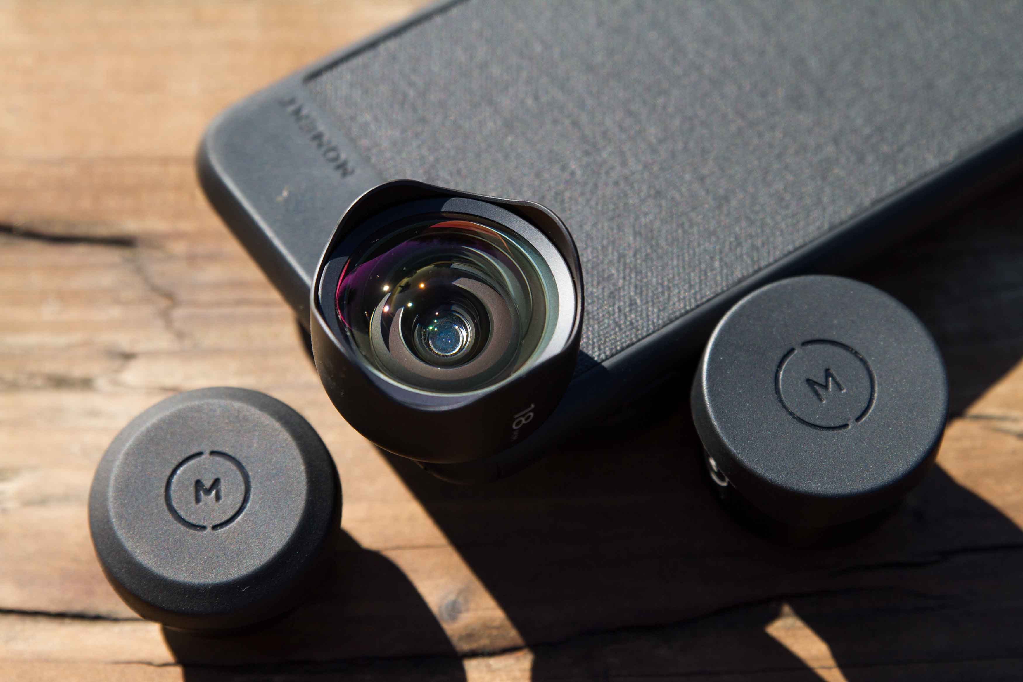 Moment Phone Lenses Best Gifts for Mountain Bikers