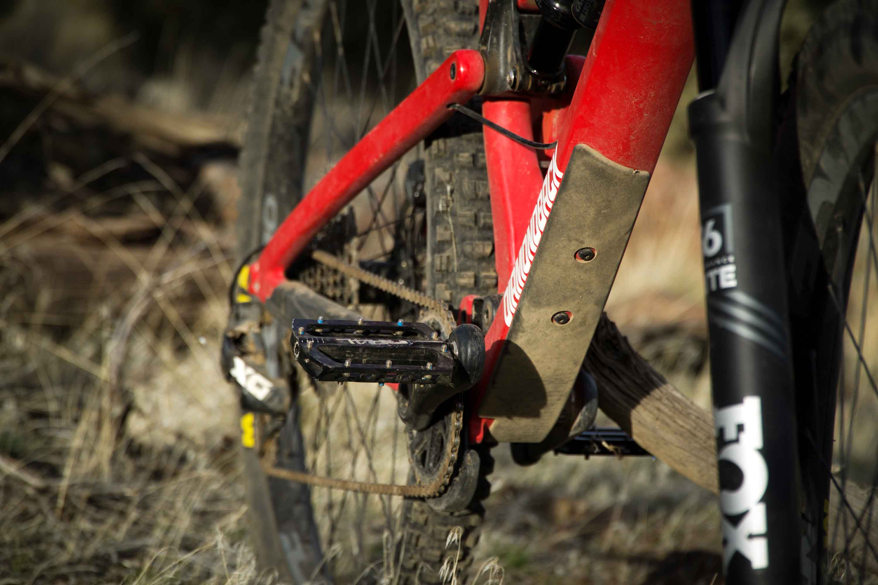 The Loam Wolf reviews the Diamondback Release 5c  An