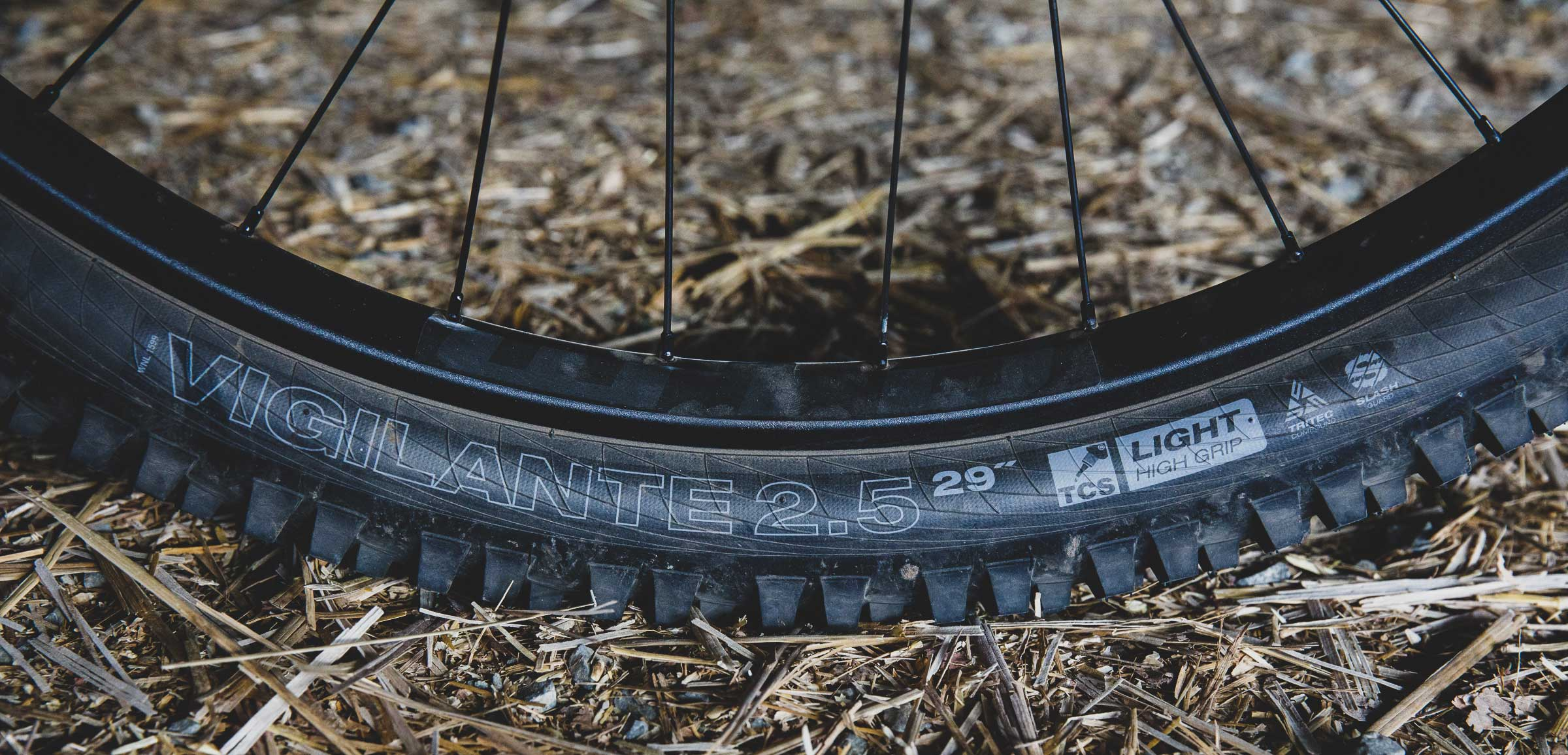 WTB Wheel and Tire Launch