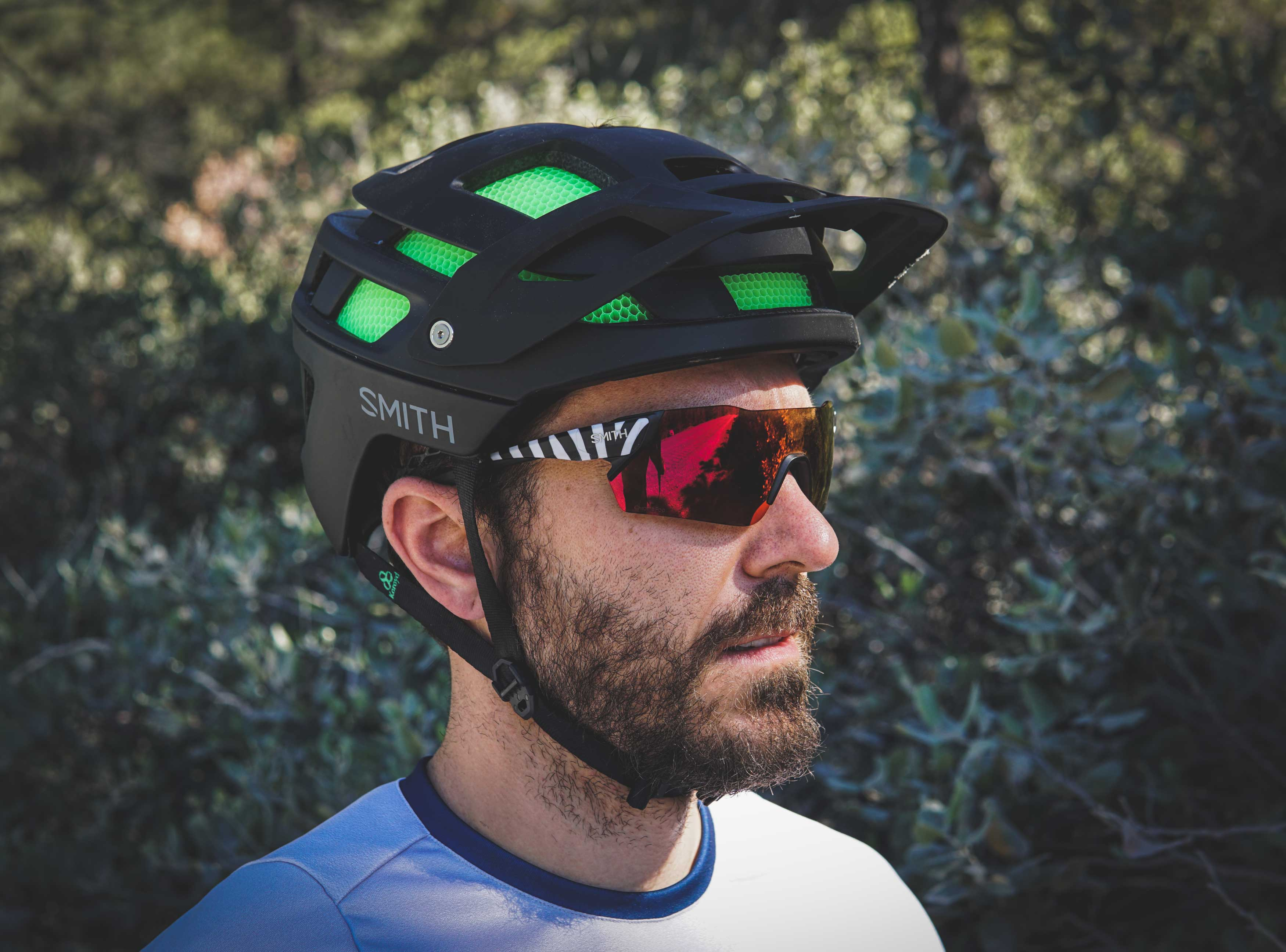 Review Smith Forefront 2 The Loam Wolf