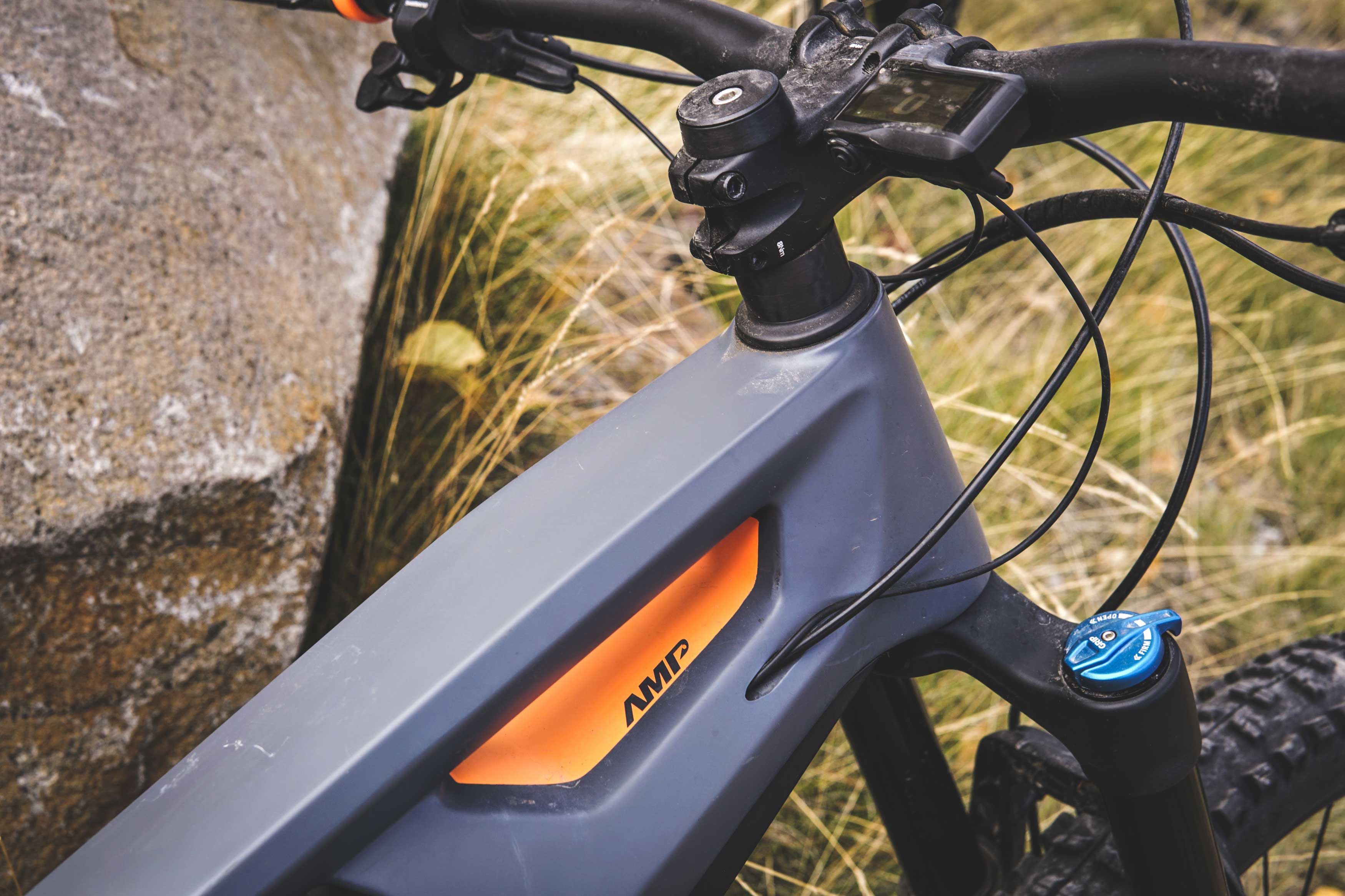 BMC Trailfox AMP ebike review - We spent several months