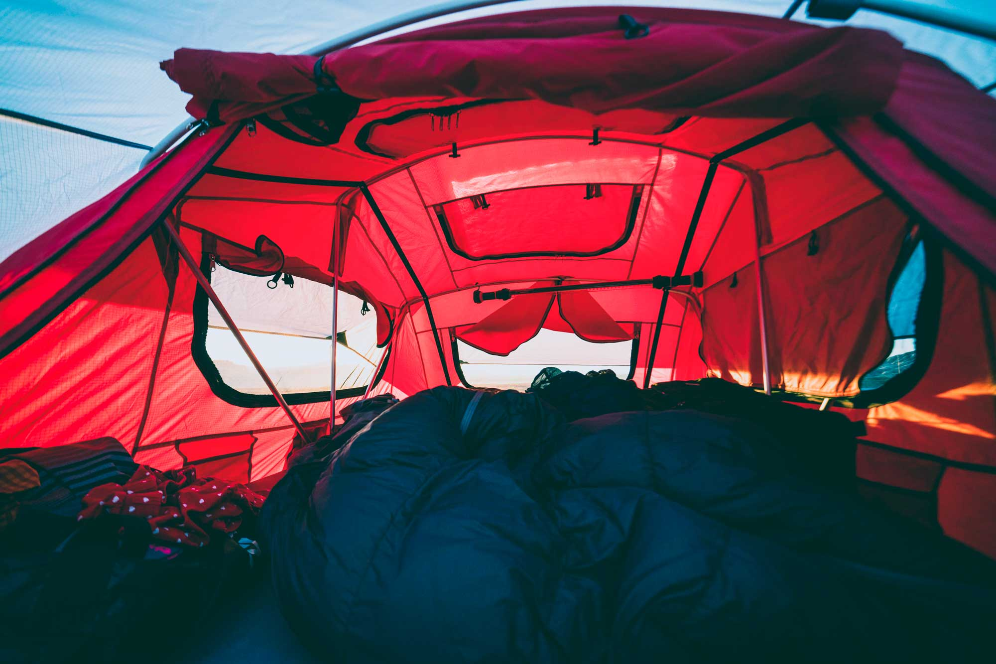 Review: Yakima SkyRise Roof Top Tent Long Term Test