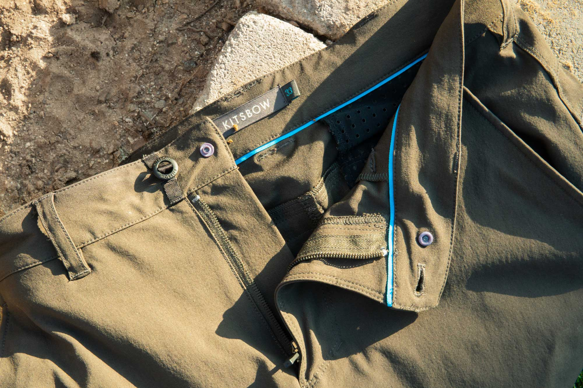 Kitsbow Haskell Pant