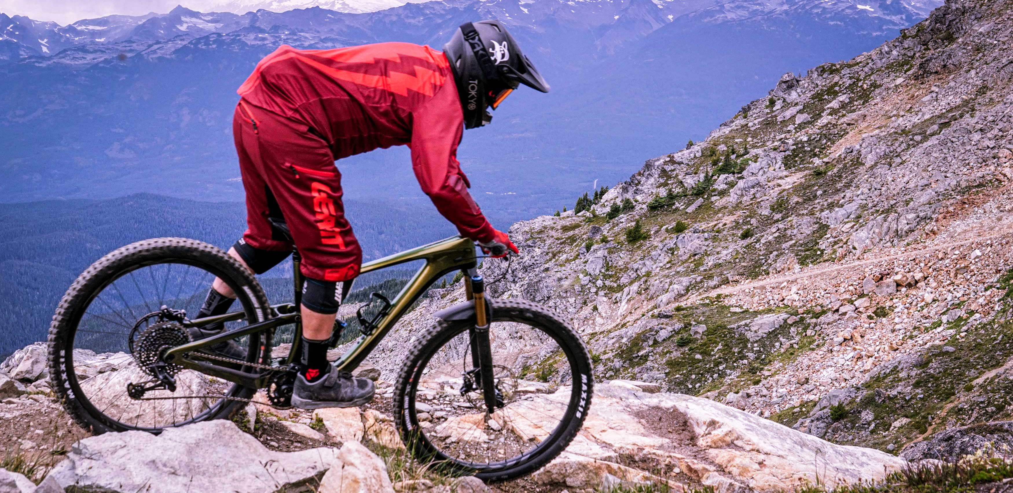 First Ride: Giant Reign Advanced 29 0