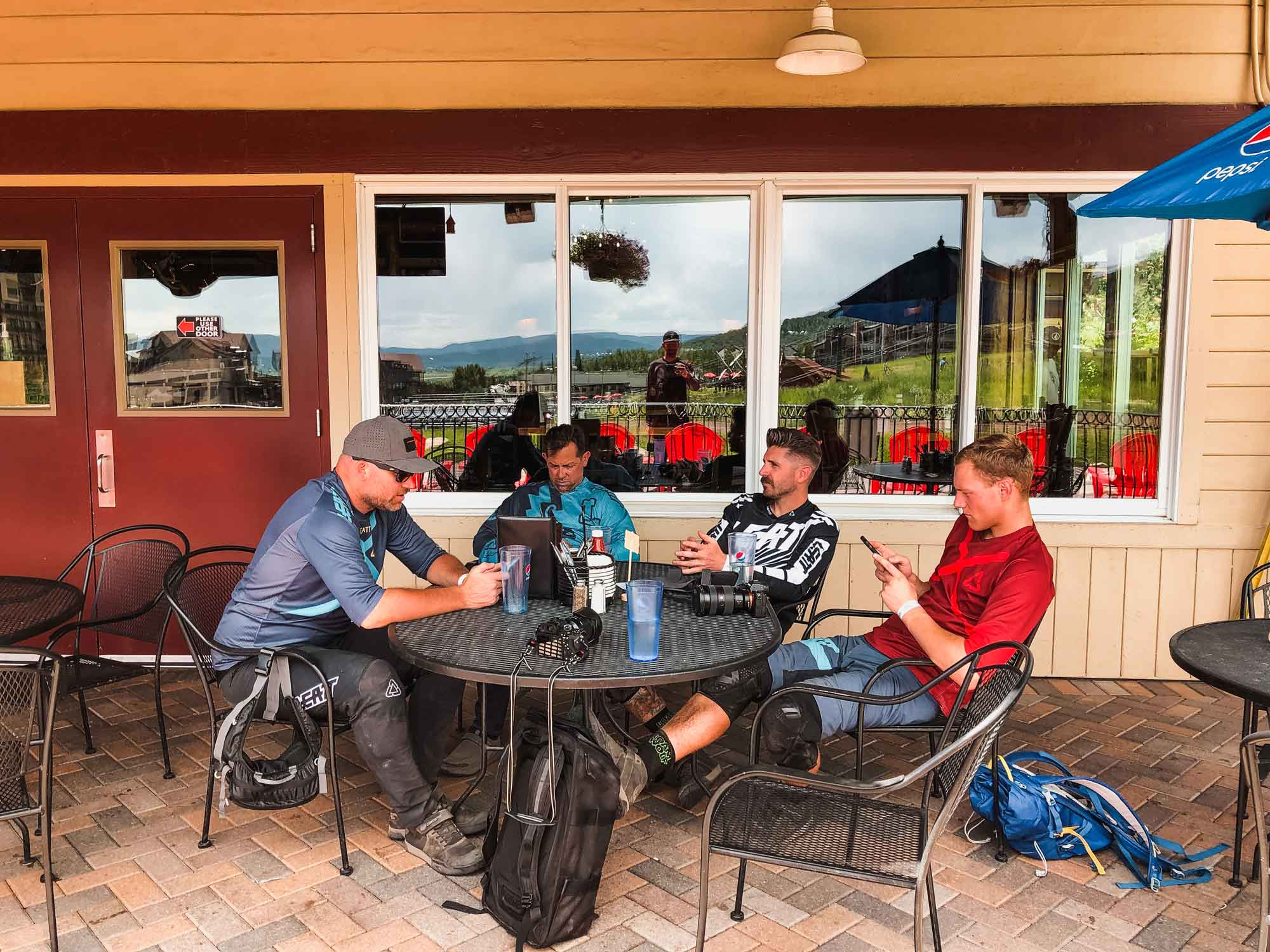 North American Bike Park Review Tour - Steamboat Springs Bike Park