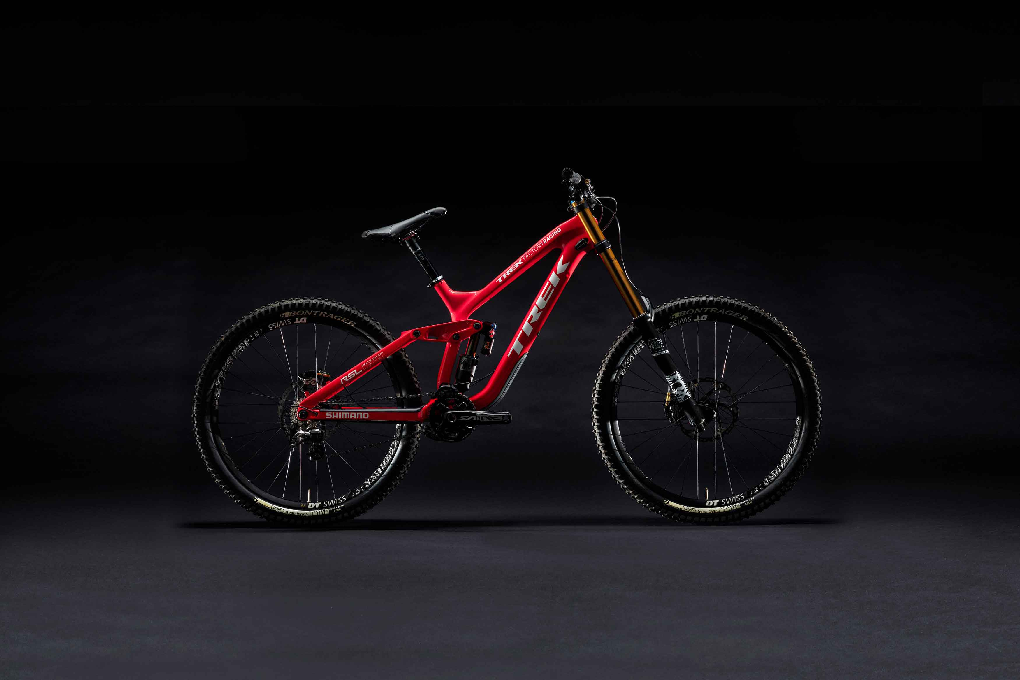 b8185f520cb Introducing the New 2018 Trek Session - The Loam Wolf