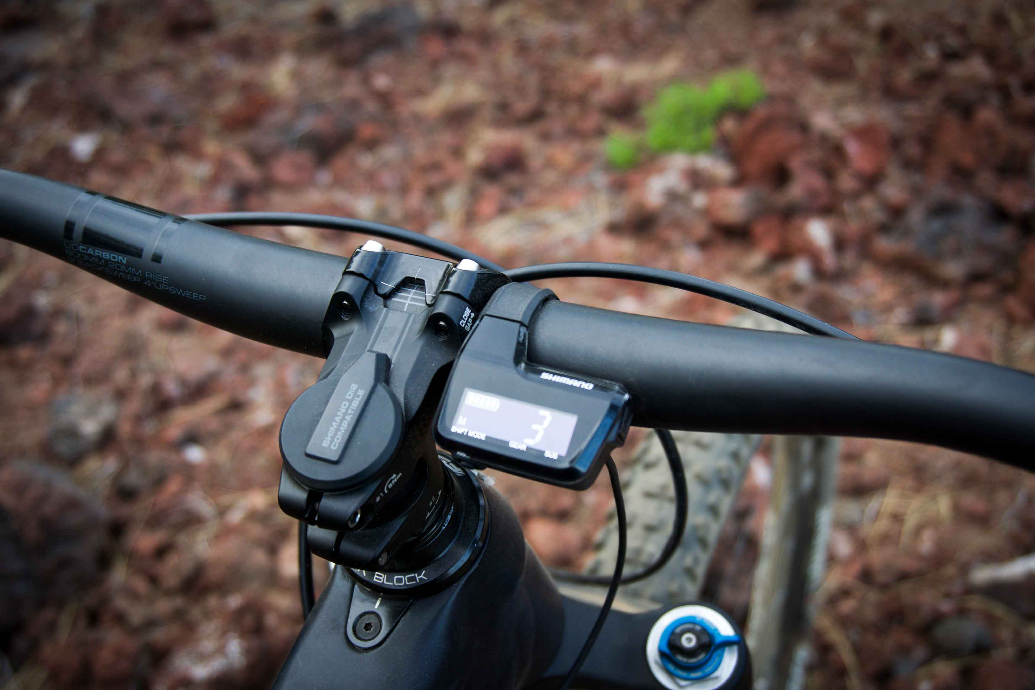 Long Term Review: Shimano XT Di2 - The Loam Wolf