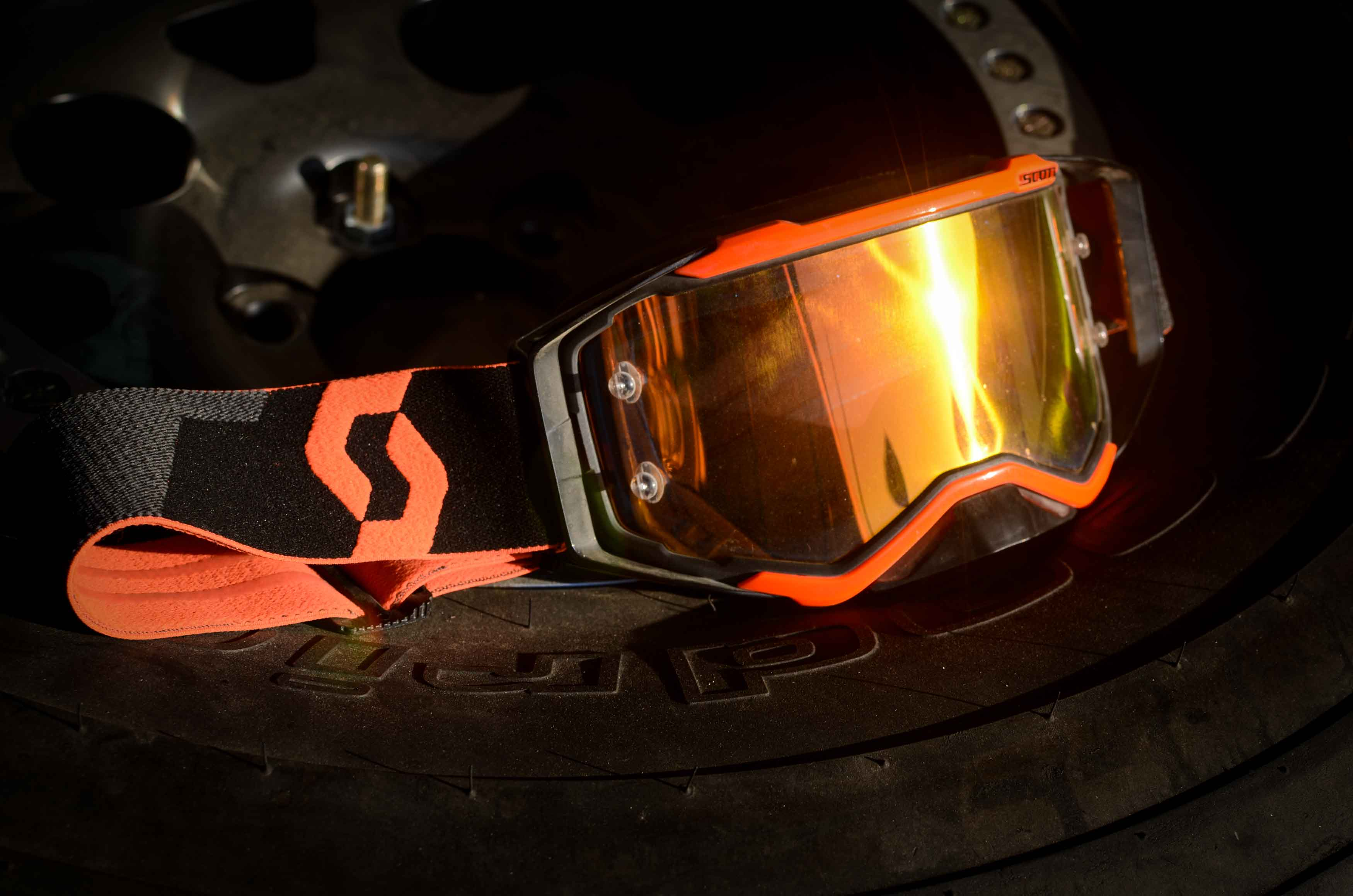 Review: <br>Scott Prospect Goggles – American Made Performance