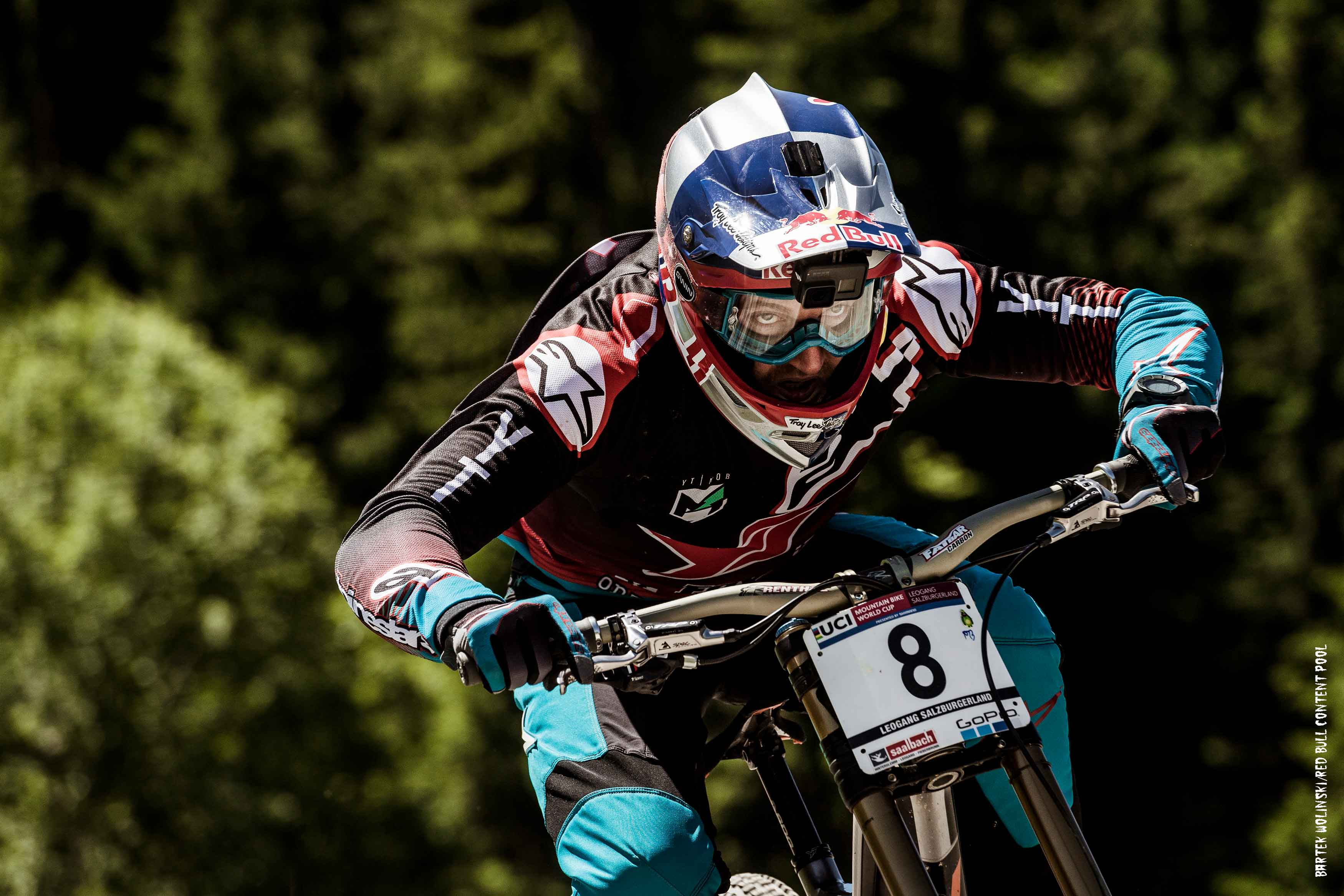 Leogang World Cup 2017-Team Video Roundup