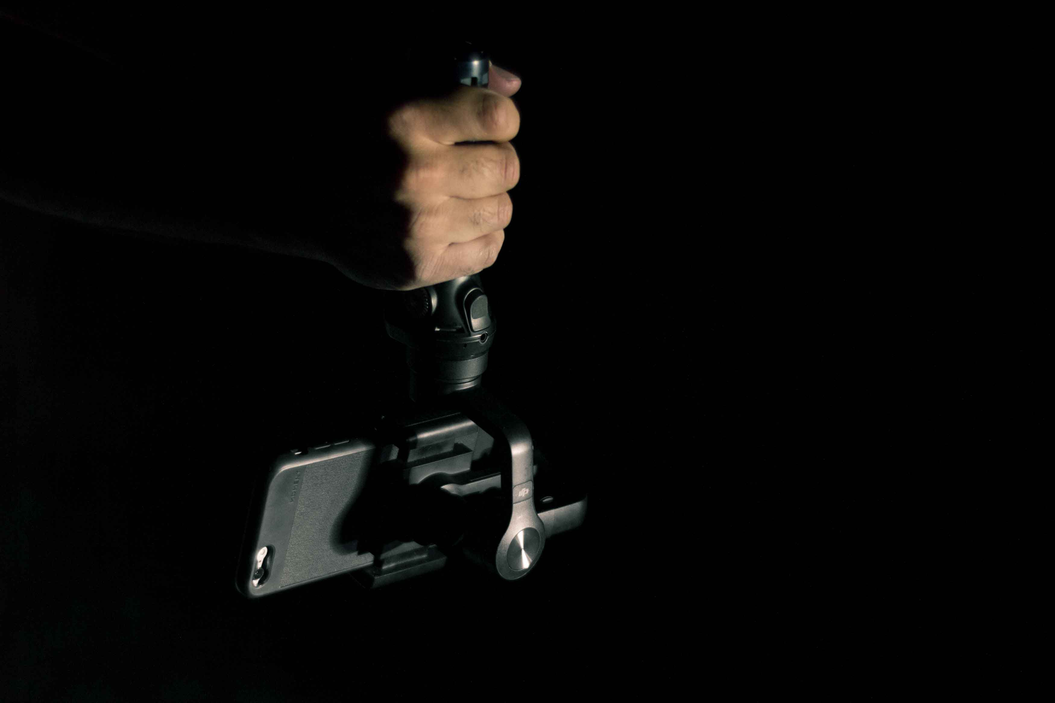 Is the DJI Osmo Mobile the best smart phone gimbal in the game? We