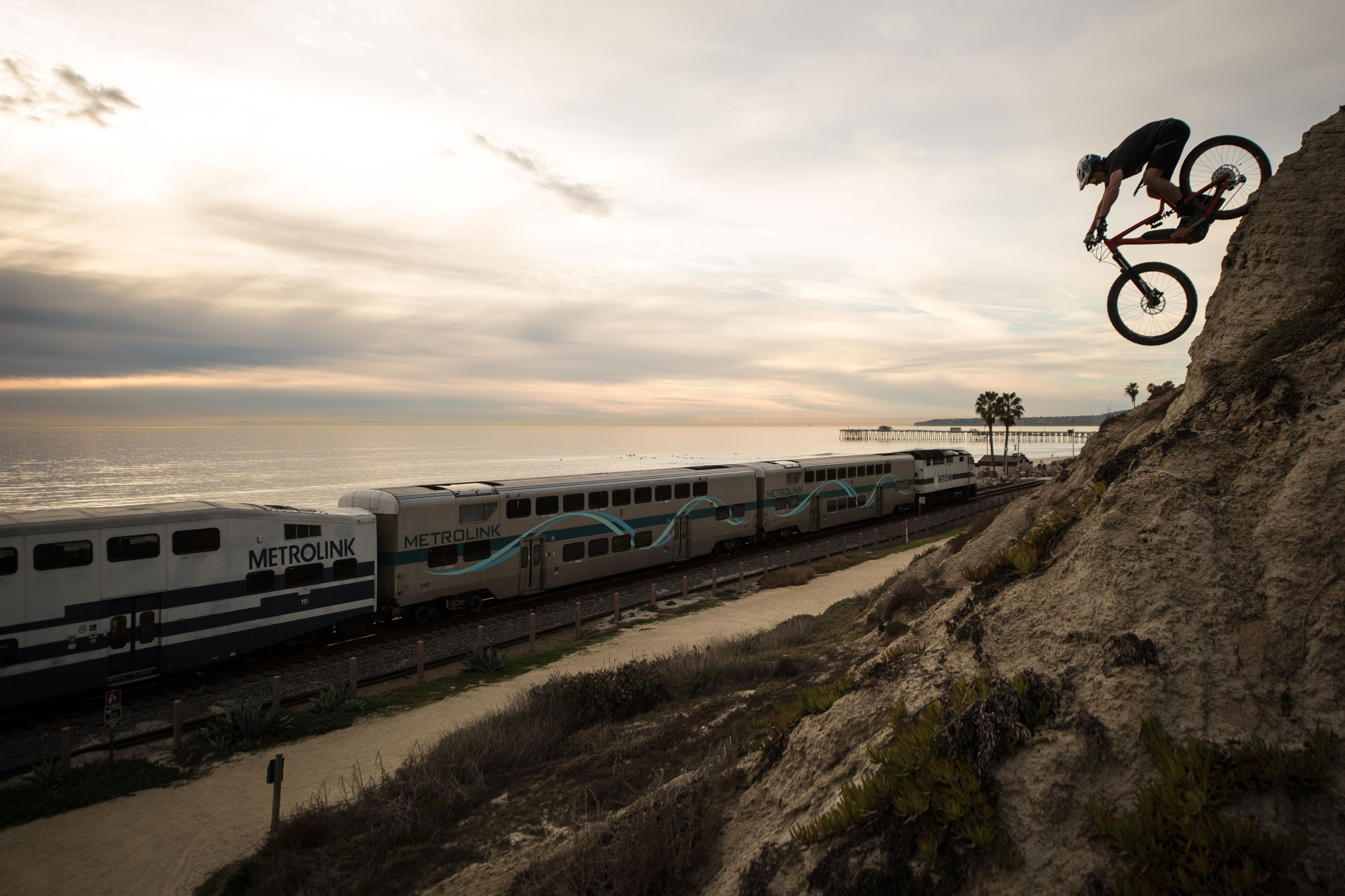 Hot Topic: Making of the Commencal Meta Power Video
