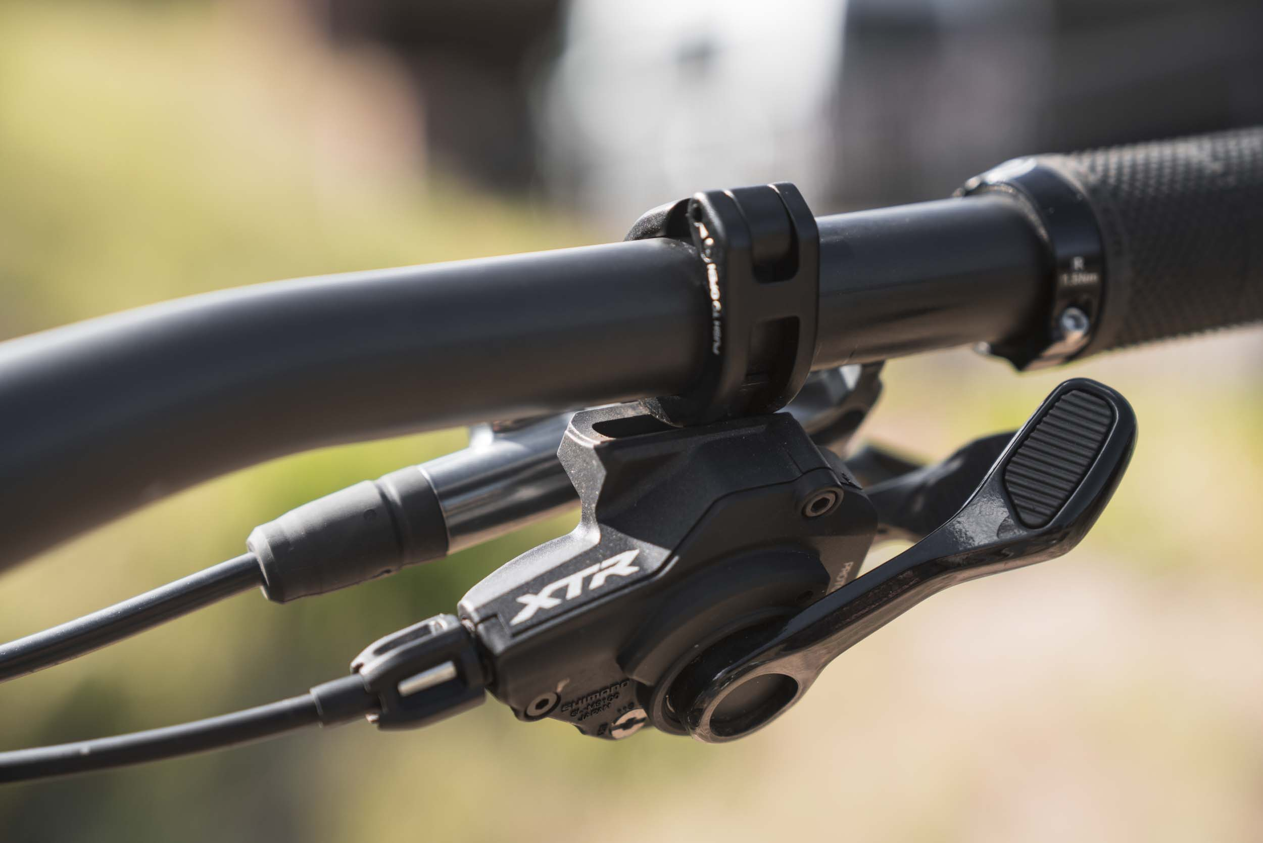 First Ride Review: Shimano XTR 9100 12-Speed Drivetrain  Is it