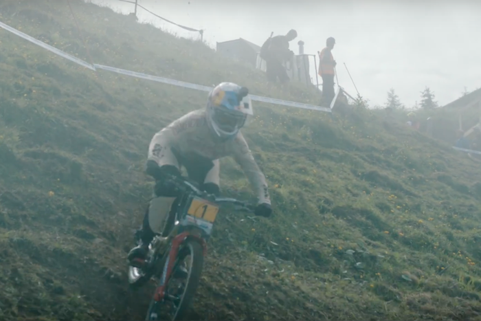 Video: UCI World Cup #3 - Leogang