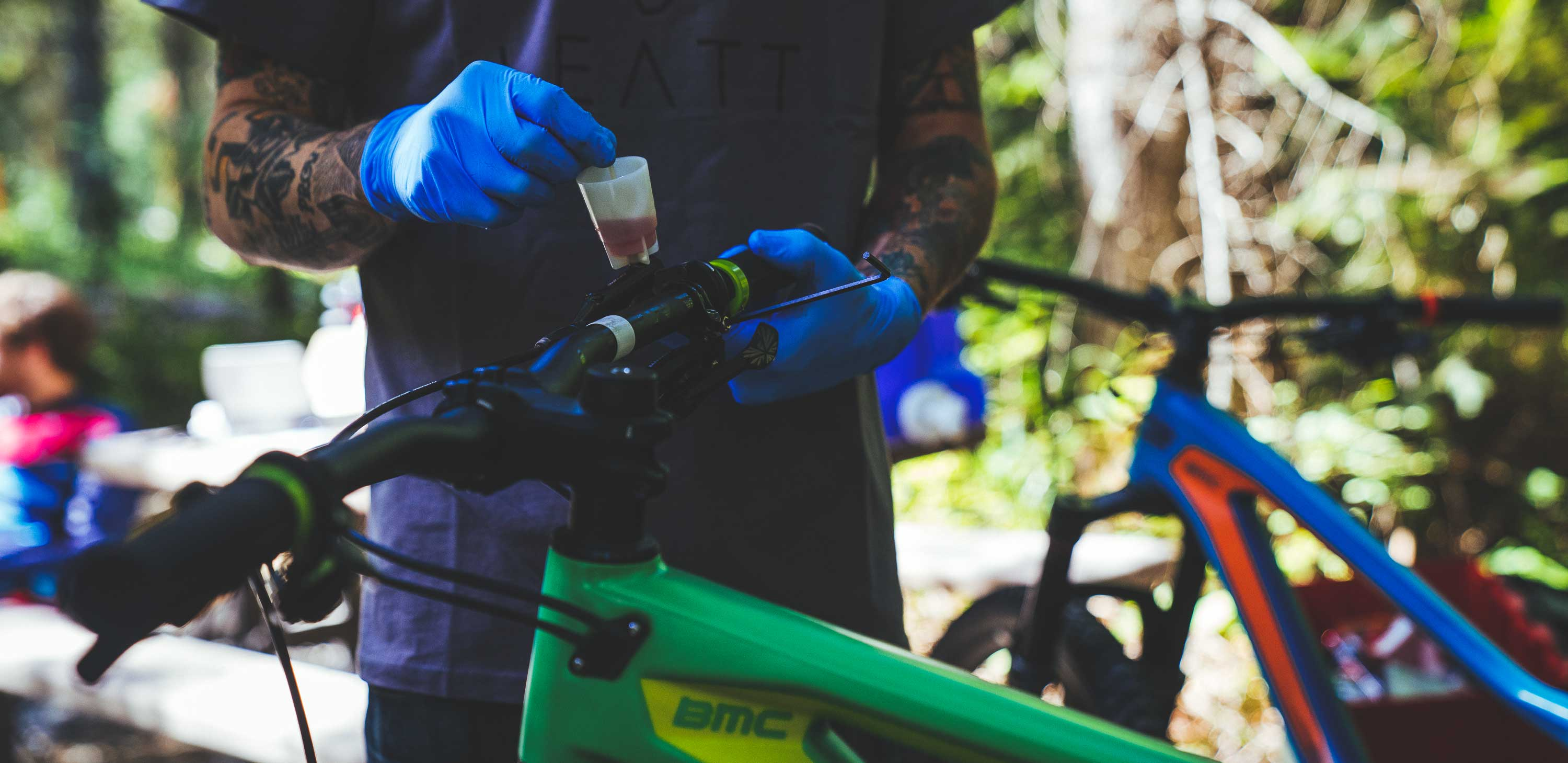 Pedals & Petrol: Prospectors of Adventure