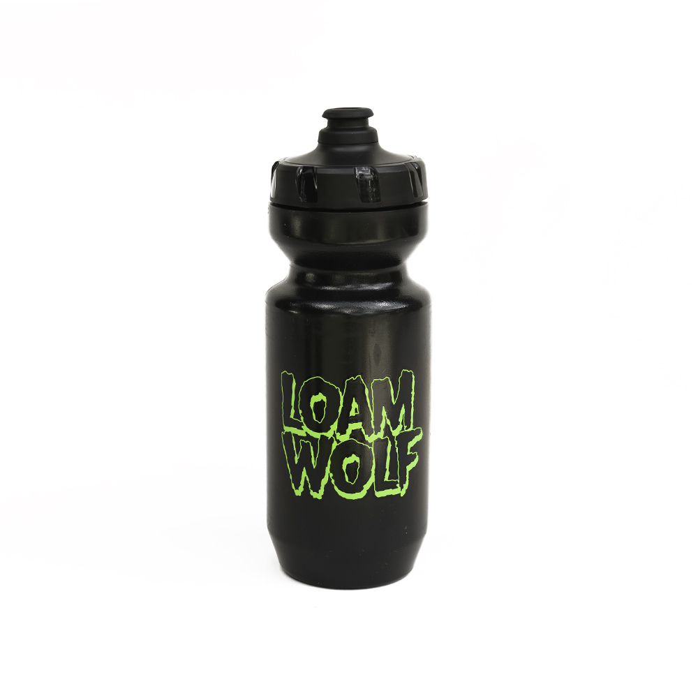 Best Mountain Bike Water Bottle Loam Wolf X Purist Made