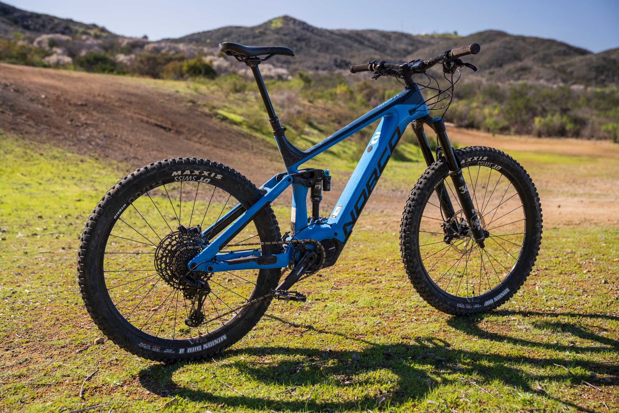 Norco Sight VLT 1