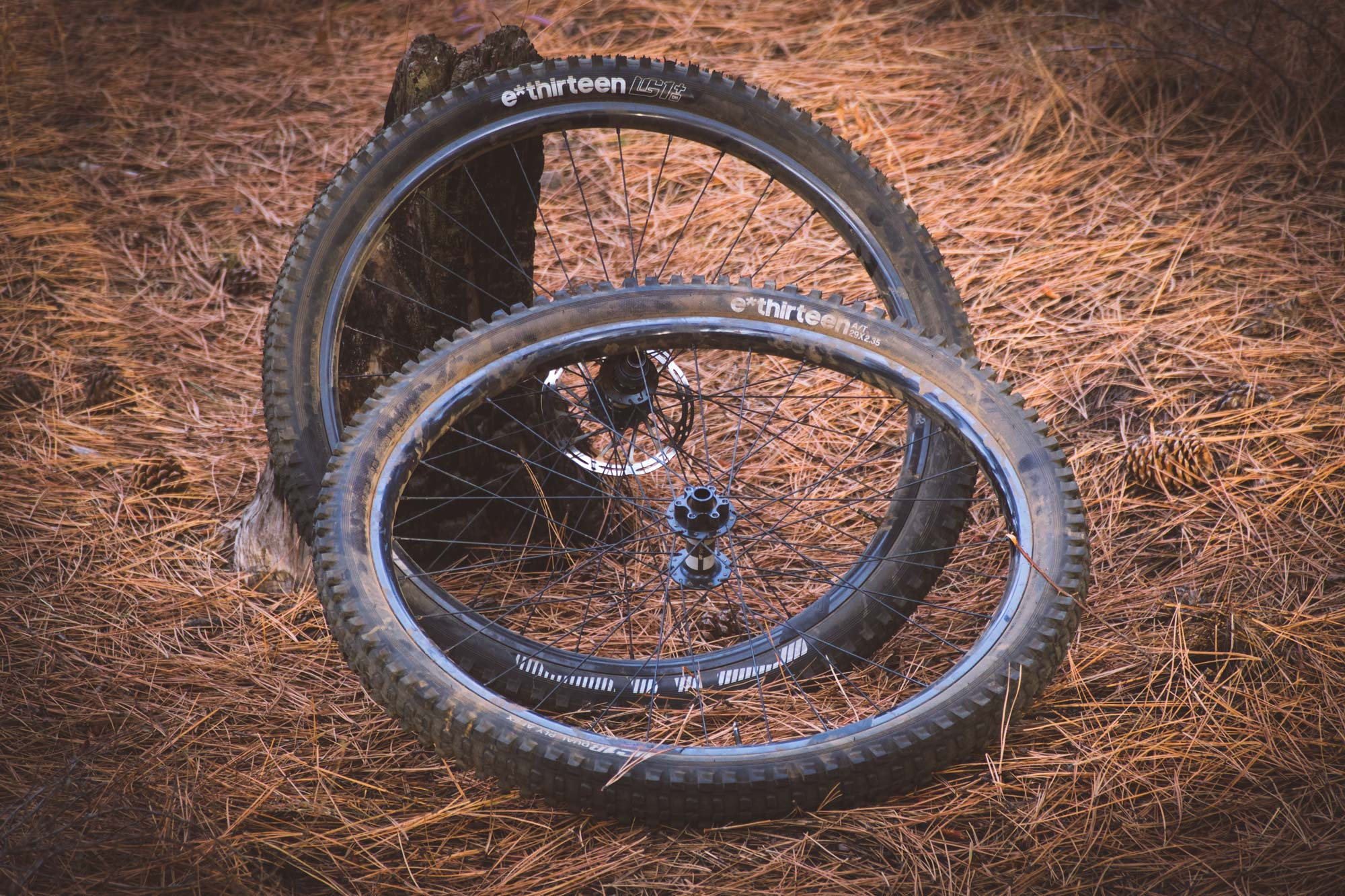 Review: We Are One Insider Wheels - The Loam Wolf