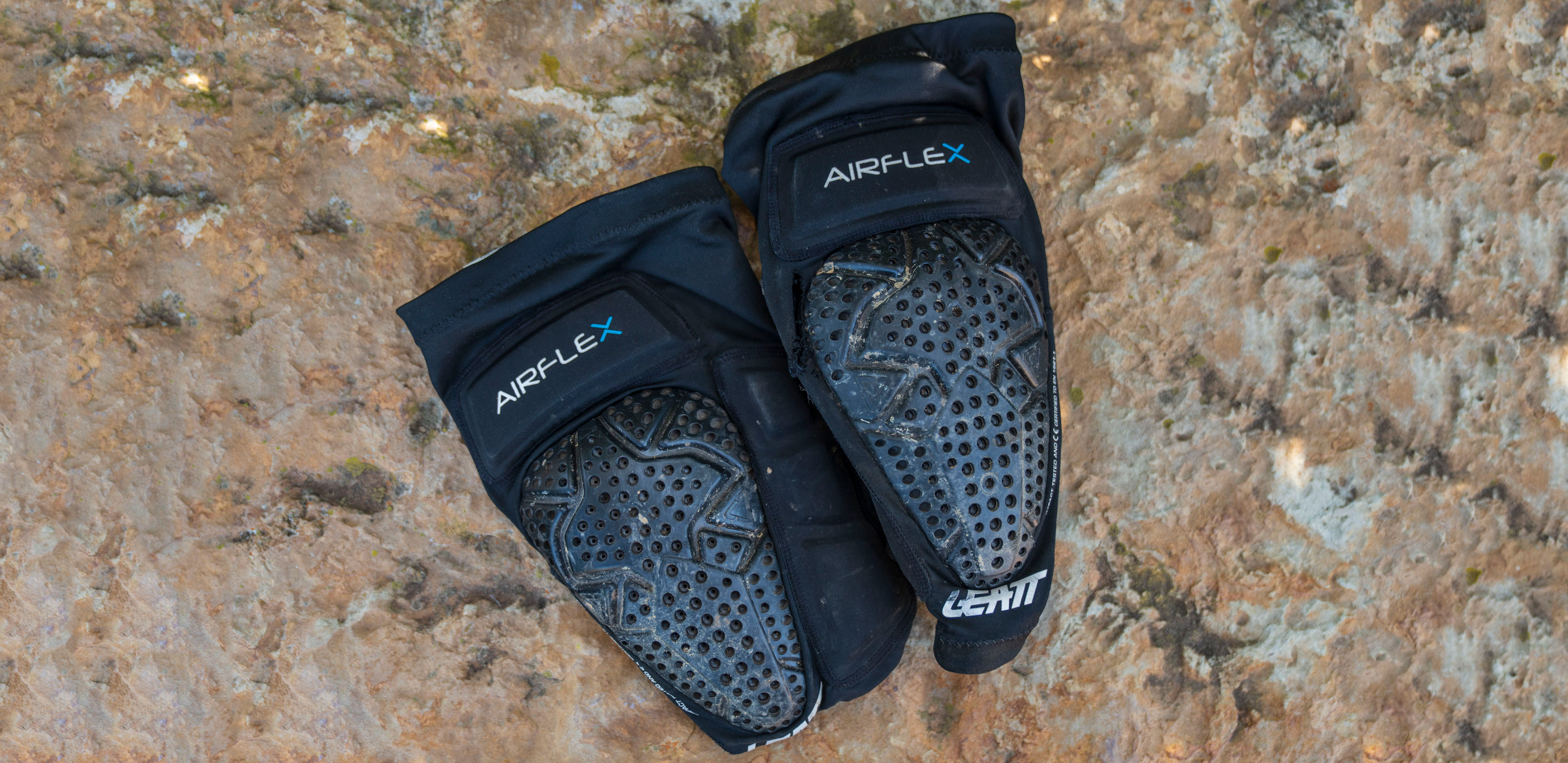 Leatt AirFlex Knee Pads