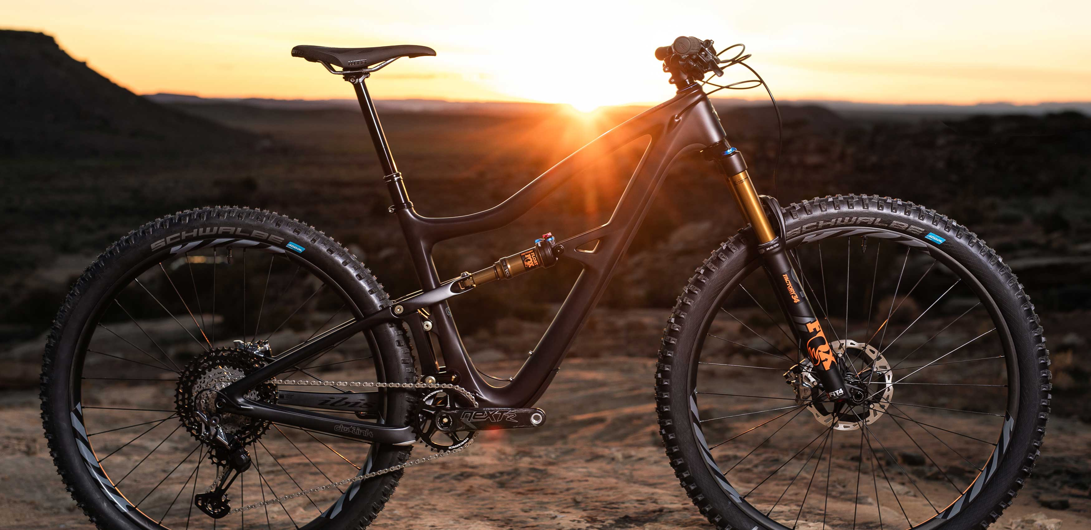 First Ride: The New Ibis Ripley, a Short Travel Trail Slayer