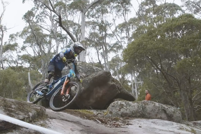 Video: <br> Smart and Focused with Martin Maes <br> EWS Tasmania