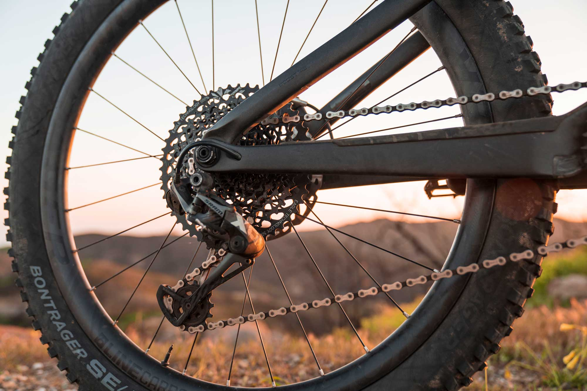 Review: Trek Remedy Long Term Torture Test. The Ultimate