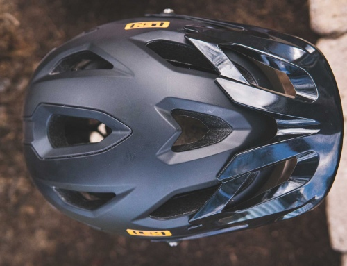 Review: LEM Flow Mountain Bike Helmet