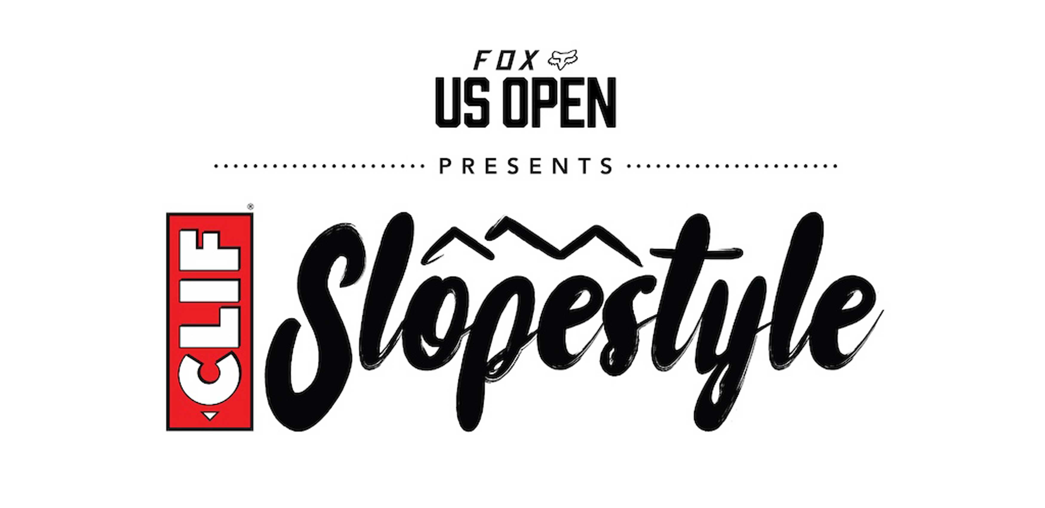Fox US Open Slopestyle