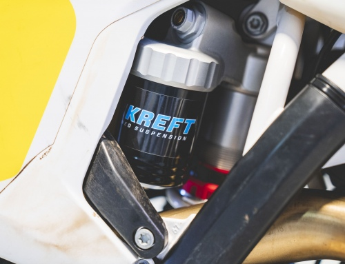 Moto Monday – Kreft Suspension Shop Tour