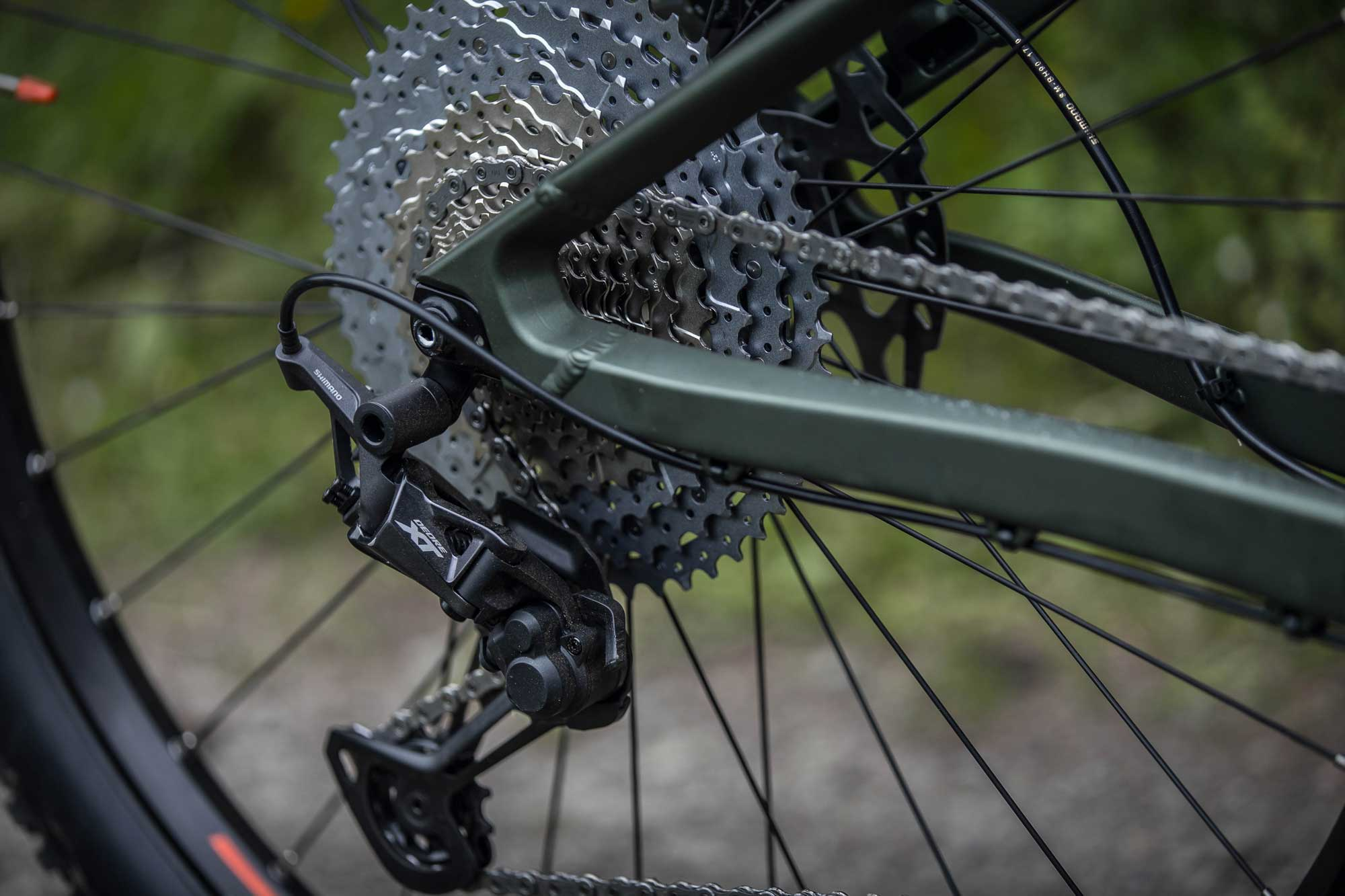 Orbea Introduces the New Master of Fun | Orbea Laufey - The Loam Wolf