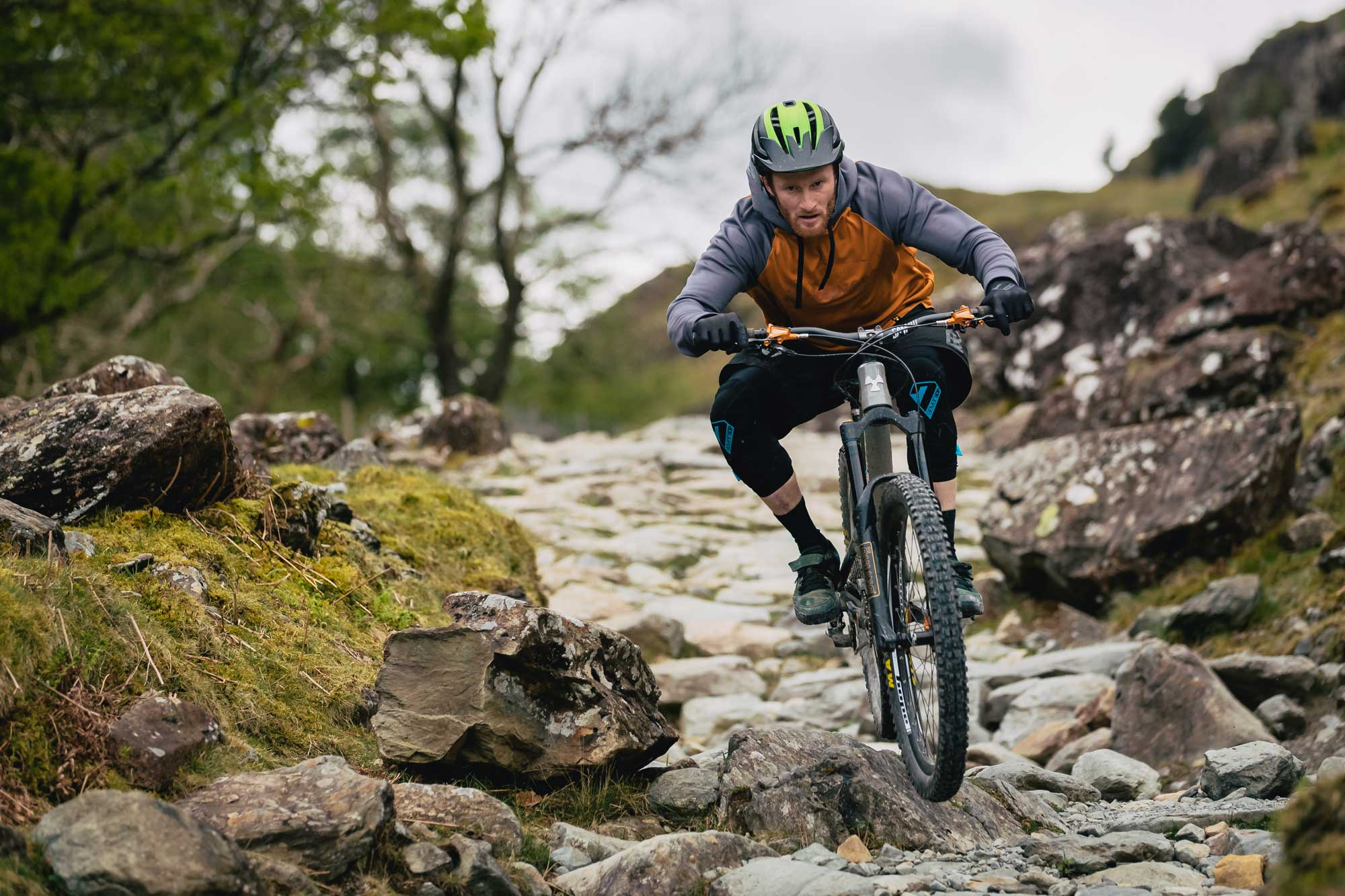 UK Road Tripping | Nukeproof