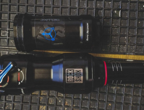 Reader Review: Rock Shox MegNeg Upgrade