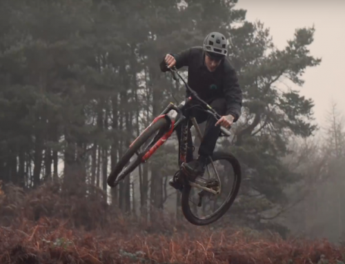 Video:  Hardtails Rule