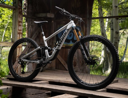 Specialized's Launches All-New Enduro 29