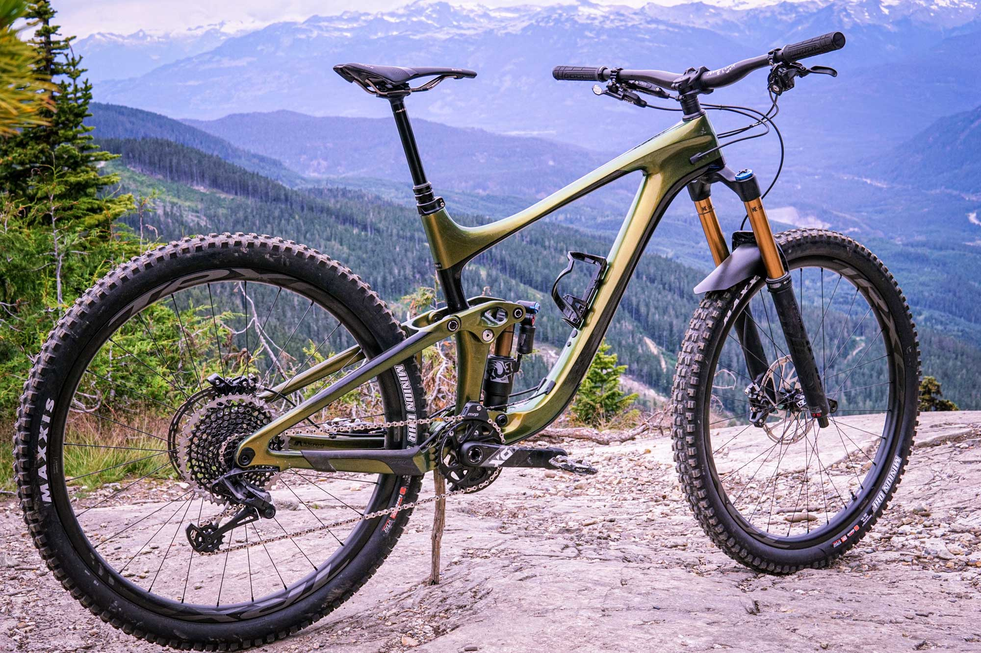 Bikes Archives - The Loam Wolf