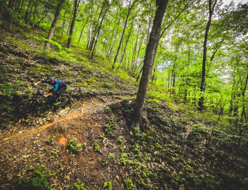 Video: Maxxis Intersections – Roanoke