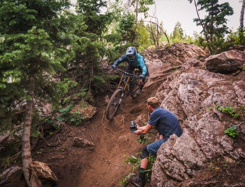 Review:  Deer Valley Bike Park