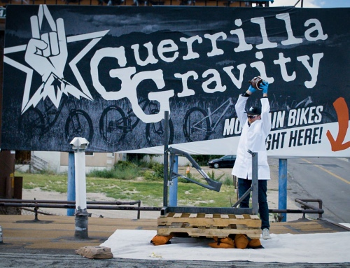 Guerrilla Gravity presents: Is It Revved?