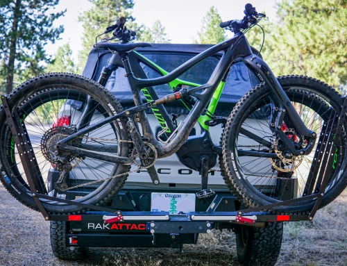 Review: 1UP USA Super Duty Double Bike Rack
