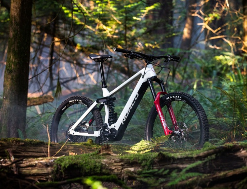Norco Bicycles Introduces the All-New Range VLT