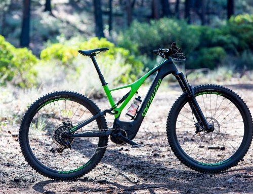 Review: Specialized Turbo Levo Expert