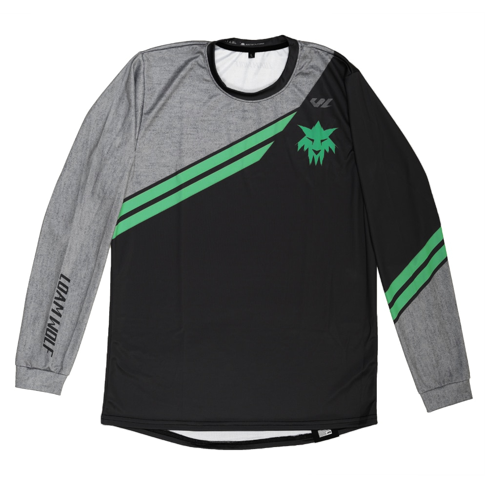 Asher L/S Jersey