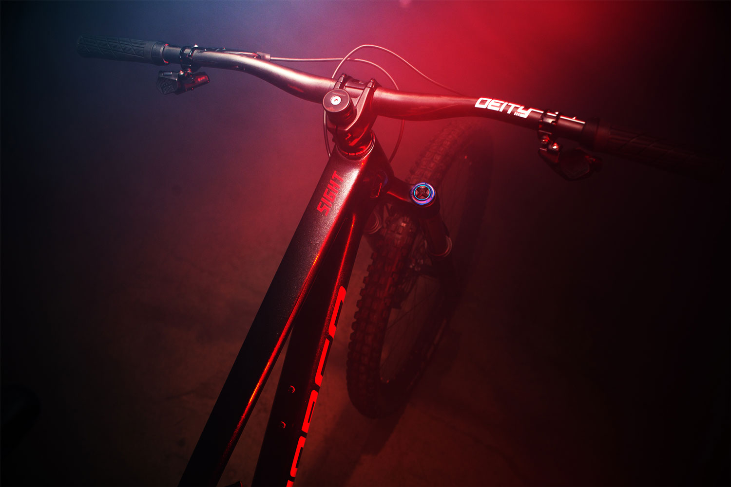 Norco Introduces the All-New 2020 Sight
