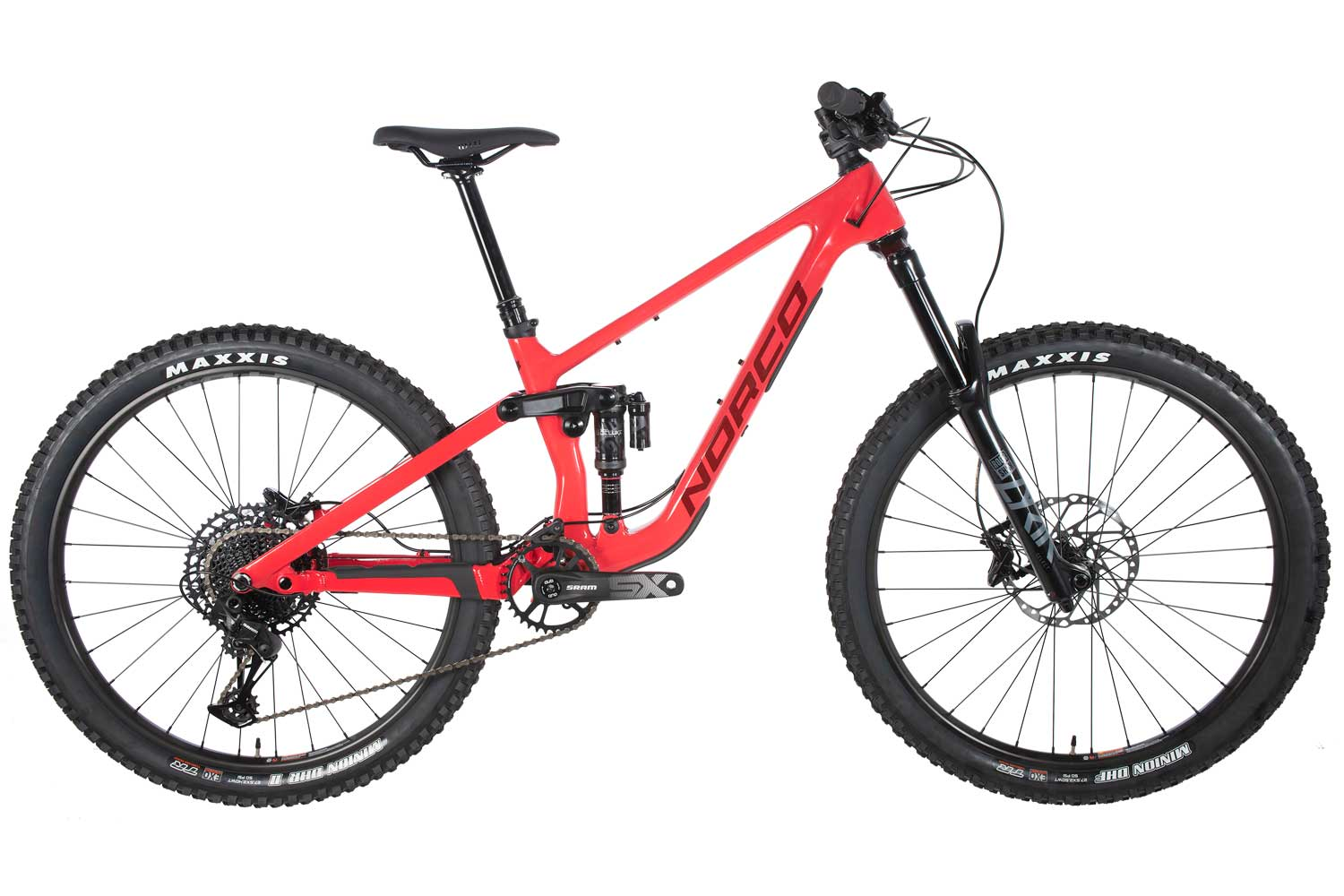 2020 Norco Sight