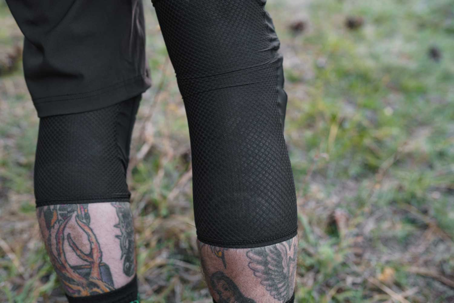 Fox Enduro Knee Guard