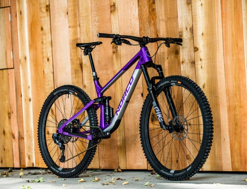 Norco Bicycles Introduces All-New Optic
