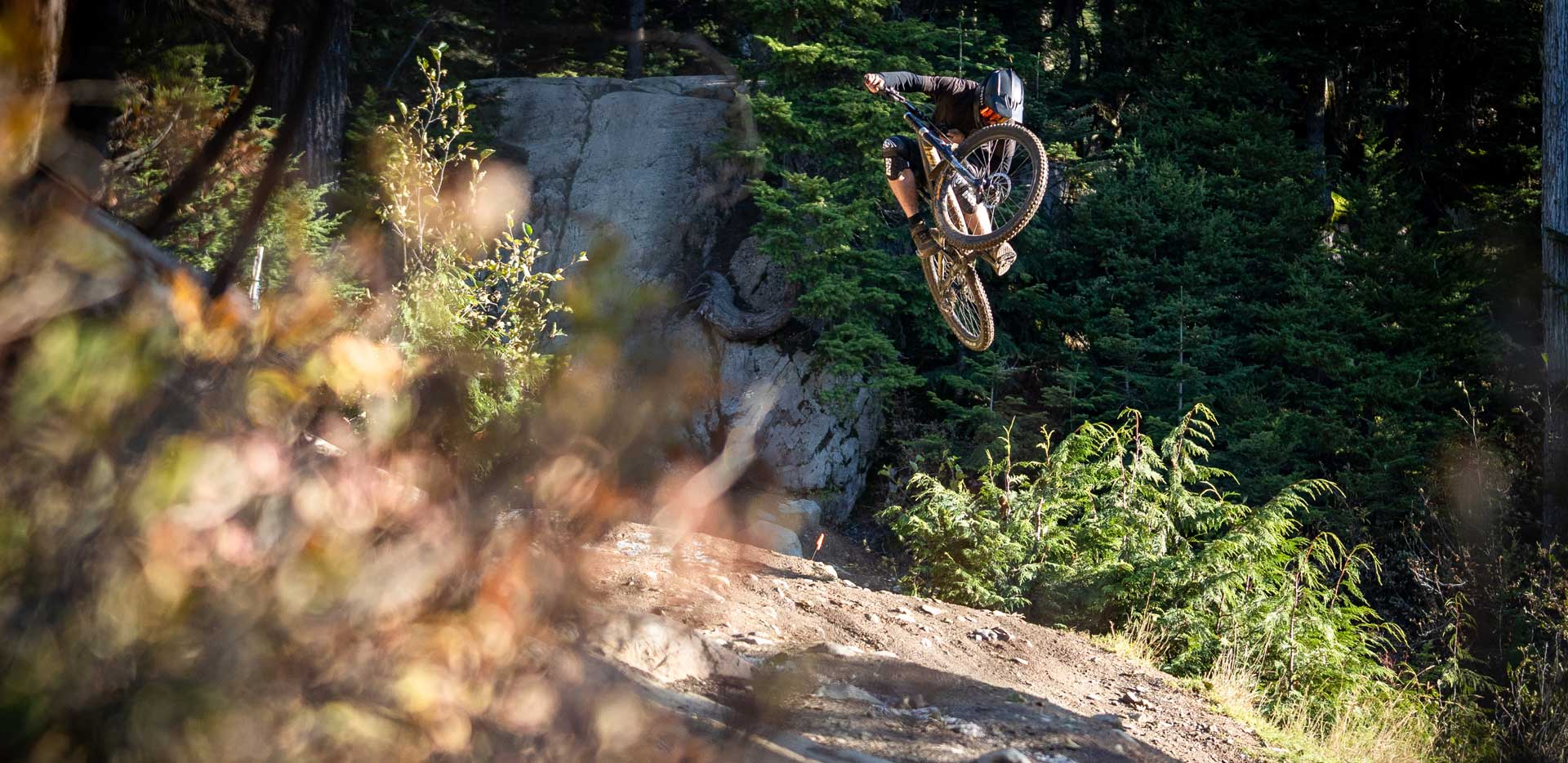 Ride Concepts Whistler Trail Crew