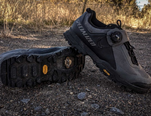 Review: Specialized Rime 2.0 Shoe